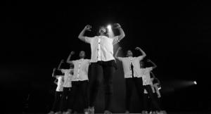 Fighting spirit - All 4 House / Paradox-sal @ Festival Shake ! La Rochelle (17) | La Rochelle | Nouvelle-Aquitaine | France